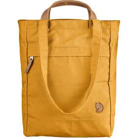 Fjällräven No. 1 Bag Small yellow